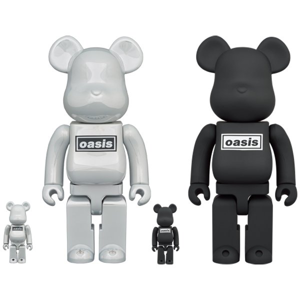 BE@RBRICK OASIS 100% & 400%|project1-6|01