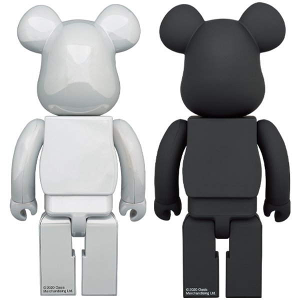 BE@RBRICK OASIS 100% & 400%|project1-6|02