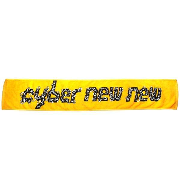 CYBER NEW NEW マフラータオル project1-6 03
