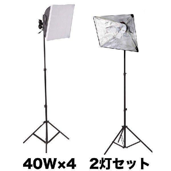 【人気急上昇】 コンパクトスタジオキットPROバージョン(40W) LHD-C470KP, 東カガワ市:af4736e8 --- viewmap.org