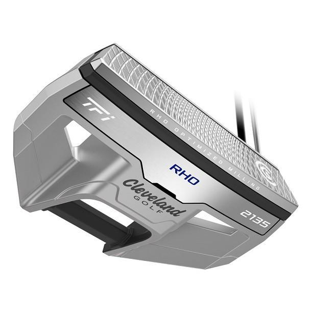 Cleveland Golf TFI 2135 Satin RHO Putter クリーブランド Tfi 2135 サテン RHO パター