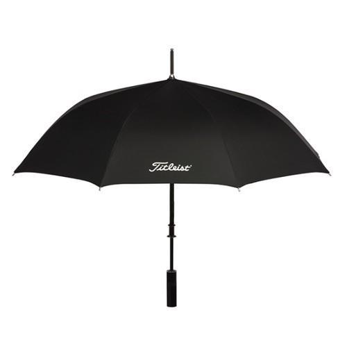 Titleist Professional Single Canopy Umbrella タイトリスト プロフェッショナル シングル キャノピー アンブレラ(TA8PROSCU-0)