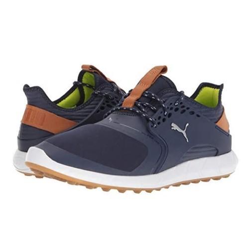 Puma Golf Ignite Pwrsport Golf Shoes プーマ ゴルフ イグナイト Pwrsport ゴルフシューズ