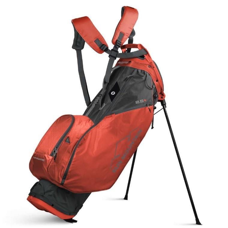 専門店では Sun Mountain 2.5+ Stand Bag サンマウンテン ツーファイブ プラス スタンド バッグ, 静内郡 45ed0224