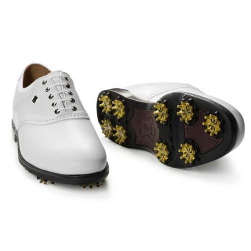 在庫あり!FootJoy ICON 黒 Golf Shoes フットジョイ アイコン ブラック ゴルフ シューズ