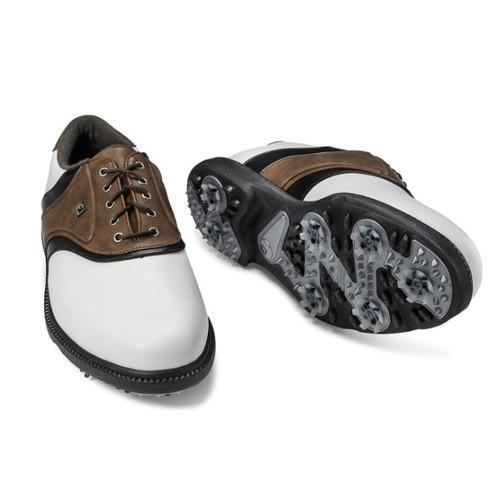宅配便配送 在庫あり!FootJoy FJ Originals Golf Shoes フットジョイ FJ オリジナルズ ゴルフ シューズ, リボン通販 3796f6dd