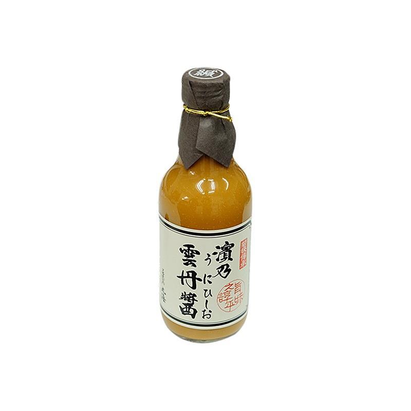 小浜特産 雲丹醤(うにひしお) 390g promart-jp 05