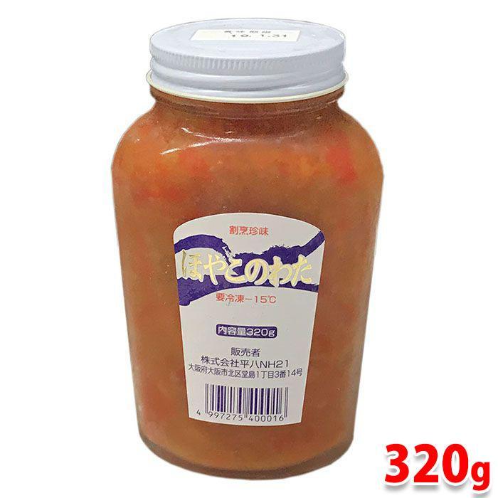 高級珍味 ほやこのわた(320g)|promart-jp