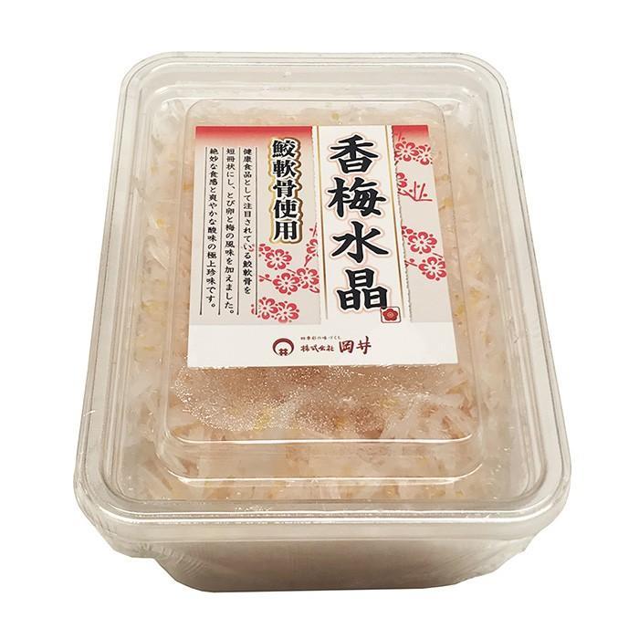 香梅水晶(鮫軟骨使用)700g|promart-jp|02