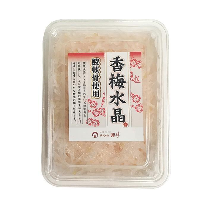 香梅水晶(鮫軟骨使用)700g|promart-jp|04