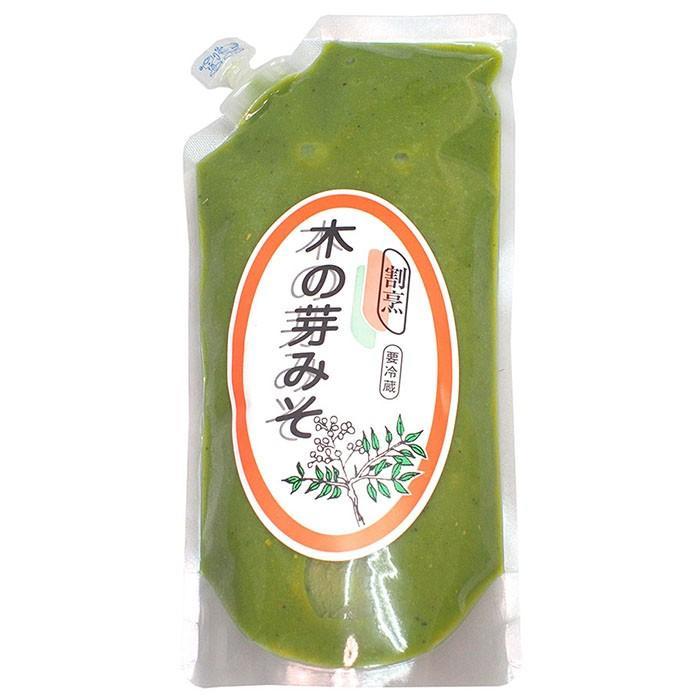 山福 割烹木の芽味噌 500g(木の芽みそ) promart-jp 04