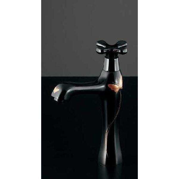 カクダイ 立水栓(トール) 716-844-13