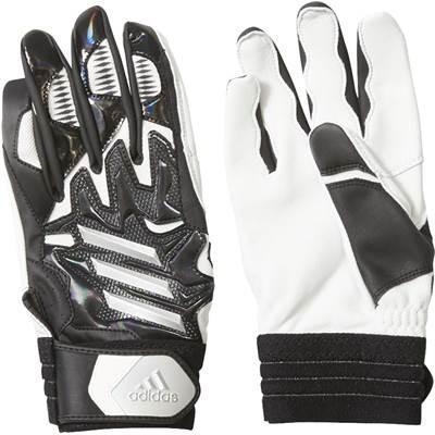 adidas(アディダス) 野球 5T バッティンググローブ HYPE (DU9707) FTL05