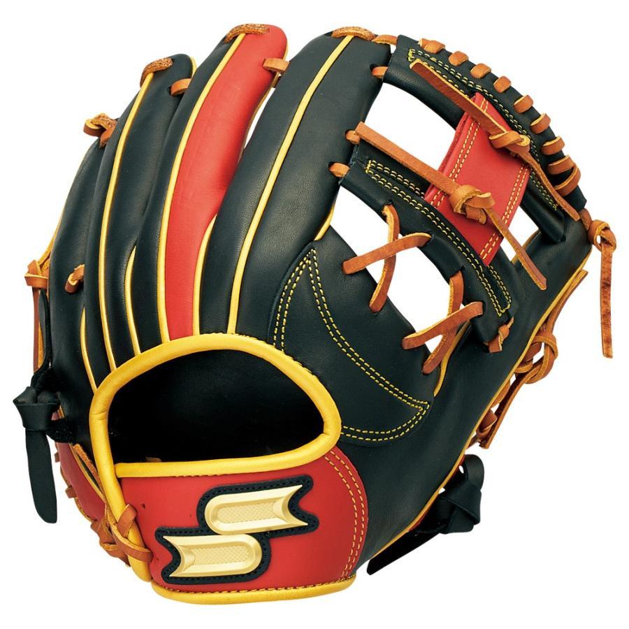 大きい割引 SSK(エスエスケイ) 内野手用 野球 一般軟式グラブ 野球 プロエッジ 内野手用 右投げ用 (9020) プロエッジ PEN84417F, ベースボールプラザ:bff4e207 --- airmodconsu.dominiotemporario.com