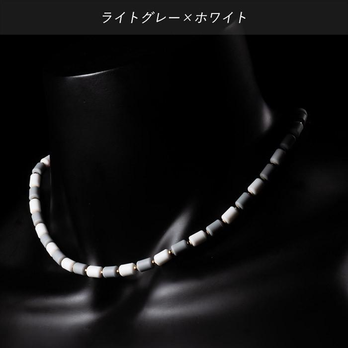 CHRIO/クリオ インパルスネックレス2色(ゴールドフィルド)Sサイズ(43cm)