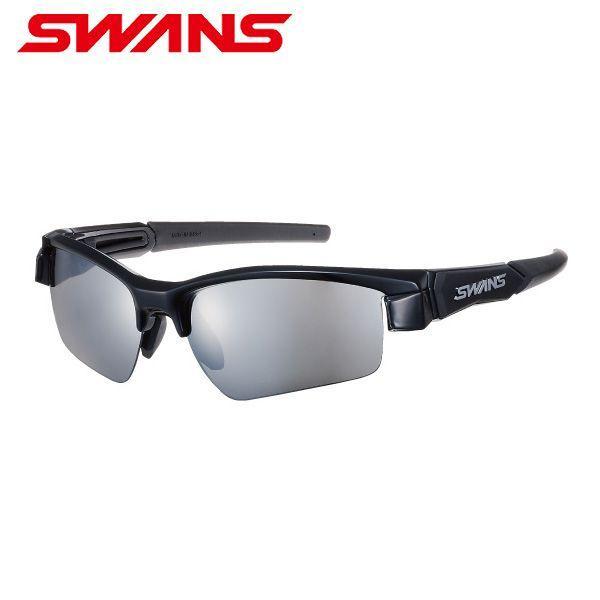 スワンズ ランニング サングラス LION-M LI2-0701 ミラーレンズモデル (LI2-0701)
