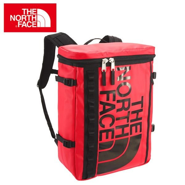 ノースフェイス スポーツ バッグ BCフューズボックス (NM81357-TR)
