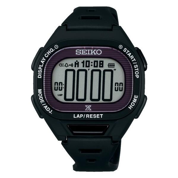 セイコー(SEIKO)陸上ランニング ウォッチ(腕時計)プロスペックス ソーラー スーパーランナーズ S690(SBEF055)2019SS