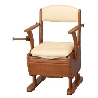腰掛便座 家具調トイレセレクト ノーマル 標準幅 L 暖房·快適脱臭
