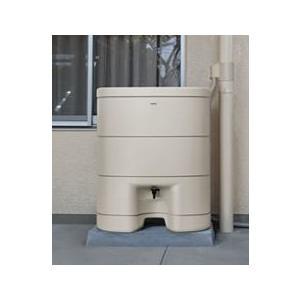 レインセラー200 雨水貯留タンク