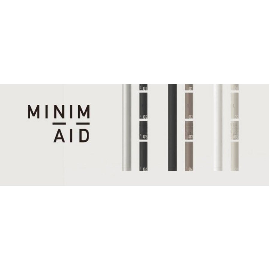 ミニメイド什器付セット