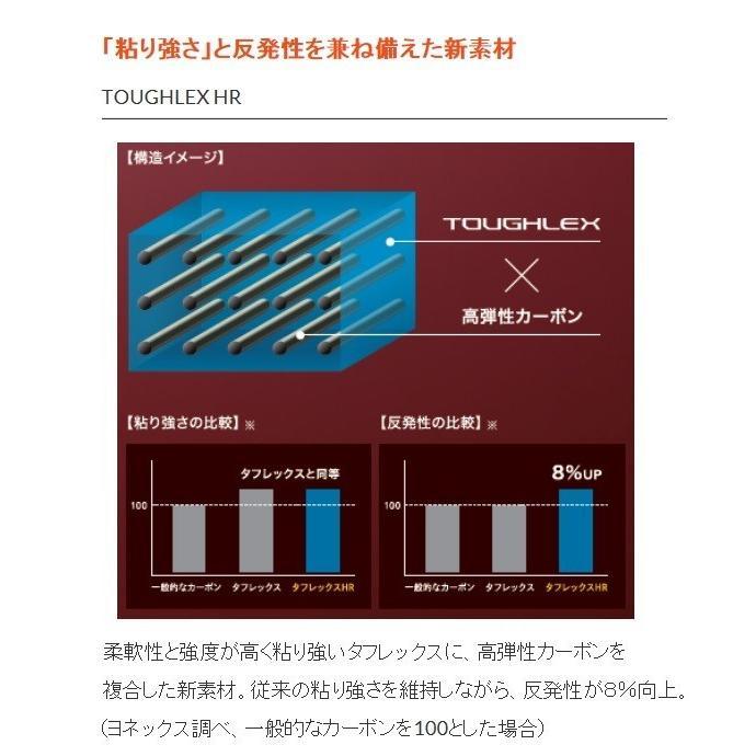 40%OFF  YONEX ヨネックス ソフトテニスラケット  前衛用 エフレーザー5V FLR5V|proshop-yamano|03