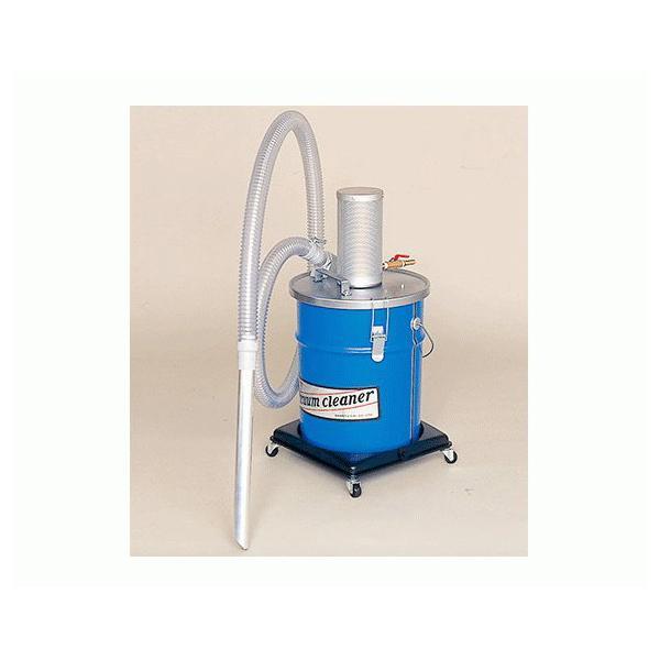 三立機器(株) ペール缶クリーナー [A-250]
