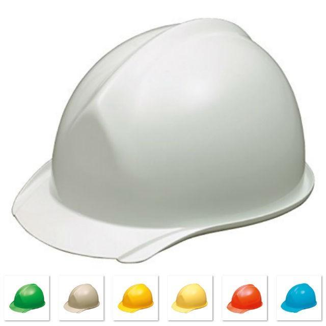 加賀産業 GS-18K (BA-1B)  作業用 ヘルメット(通気孔なし/ライナー入り)/ 工事用 建設用 建築用 現場用 高所用 安全 保護帽  電気設備工事|proshophamada