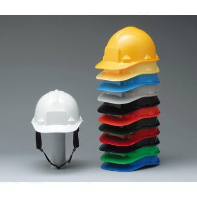 加賀産業 GS-33K(FNII-1F) 作業用 ヘルメット(通気孔なし/ライナー入り)/ 工事用 建設用 建築用 現場用 高所用 安全 保護帽 電気設備工事 防災 proshophamada