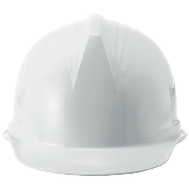 進和化学工業 SS-12型T-P式R 作業用 ヘルメット(通気孔なし/ライナー入り)/工事用 建設用 建築用 現場用 高所用 安全 保護帽 電気設備工事|proshophamada|02