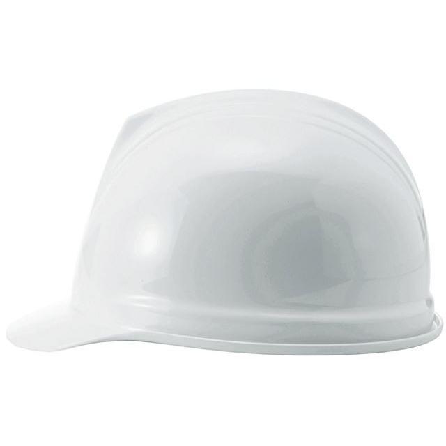 進和化学工業 SS-12型T-P式R 作業用 ヘルメット(通気孔なし/ライナー入り)/工事用 建設用 建築用 現場用 高所用 安全 保護帽 電気設備工事|proshophamada|03