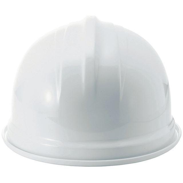 進和化学工業 SS-12型T-P式R 作業用 ヘルメット(通気孔なし/ライナー入り)/工事用 建設用 建築用 現場用 高所用 安全 保護帽 電気設備工事|proshophamada|04