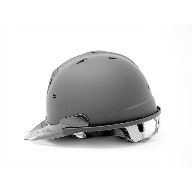 【5個セット】進和化学工業 SS-19V型T-P式RA ツヤ消し マット塗装 透明ひさし 作業用ヘルメット(通気孔付き/ライナー入り)/  工事用 作業用 建設用 建築用|proshophamada|13