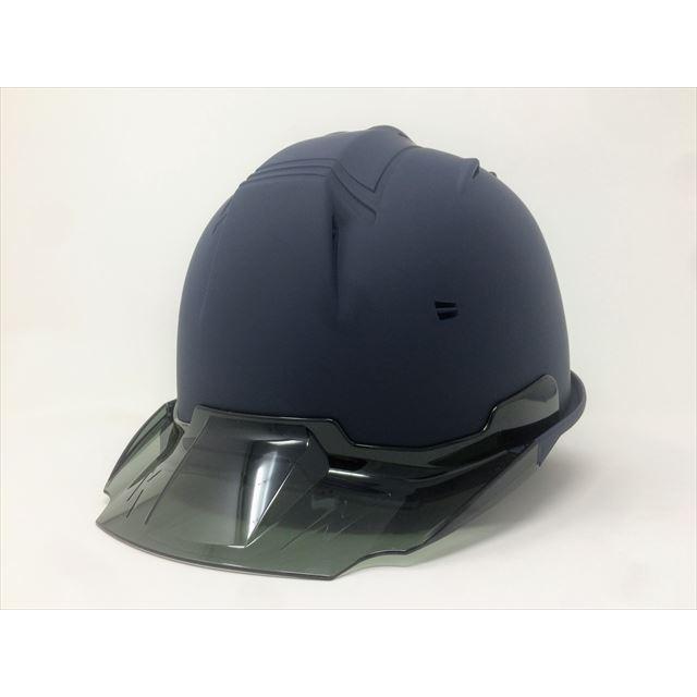 【5個セット】進和化学工業 SS-19V型T-P式RA ツヤ消し マット塗装 透明ひさし 作業用ヘルメット(通気孔付き/ライナー入り)/  工事用 作業用 建設用 建築用|proshophamada|16