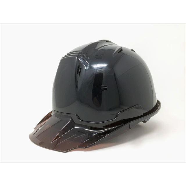 進和化学工業 SS-19V型T-P式RA 透明ひさし 作業用ヘルメット(通気孔付き/ライナー入り)/  工事用 作業用 建設用 建築用 現場用 高所用 安全 保護帽|proshophamada|12
