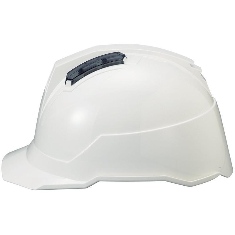 進和化学工業 SS-23V型T-P式RA 作業用 ヘルメット(スライド式通気孔付き/ライナー入り)/ 工事用 作業用 建設用 建築用 現場用 高所用 安全 保護帽|proshophamada|02