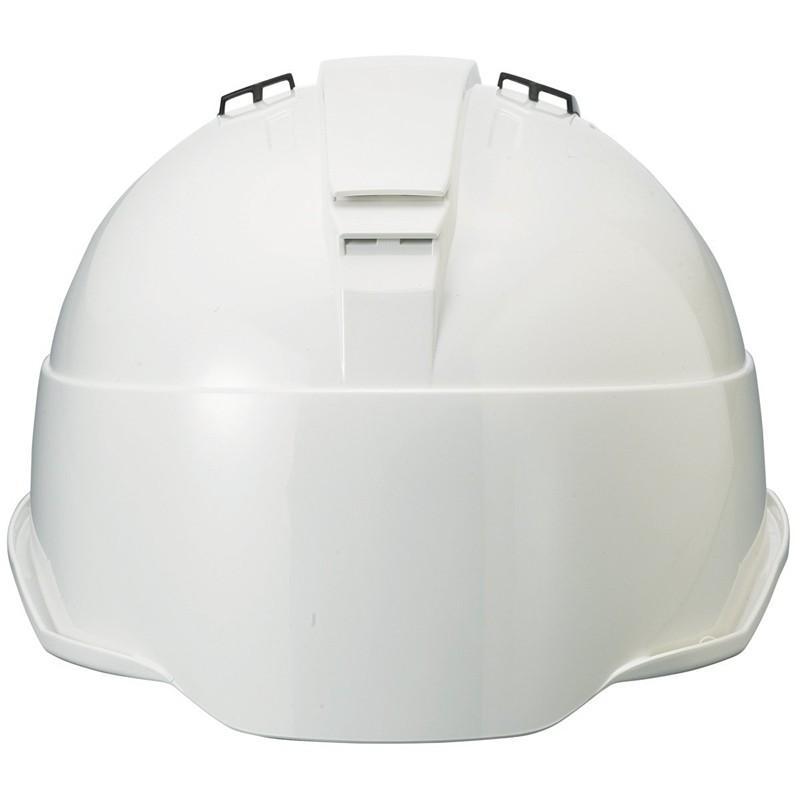進和化学工業 SS-23V型T-P式RA 作業用 ヘルメット(スライド式通気孔付き/ライナー入り)/ 工事用 作業用 建設用 建築用 現場用 高所用 安全 保護帽|proshophamada|03