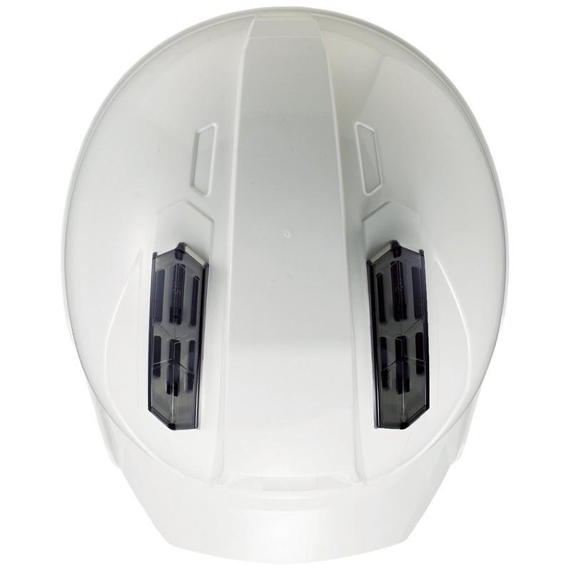 進和化学工業 SS-23V型T-P式RA 作業用 ヘルメット(スライド式通気孔付き/ライナー入り)/ 工事用 作業用 建設用 建築用 現場用 高所用 安全 保護帽|proshophamada|04