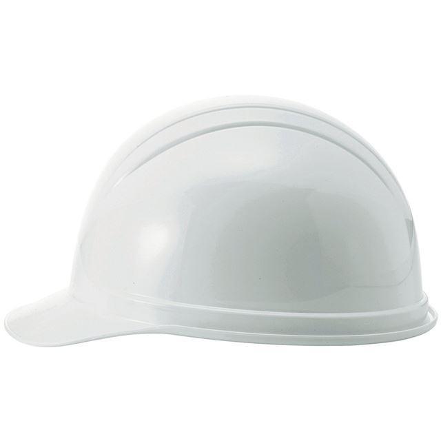 進和化学工業 SS-88-1N型S-8T-P式R  作業用 ヘルメット(通気孔なし/ライナー入り)/ 工事用 建設用 建築用 現場用 高所用 安全 保護帽 電気設備工事|proshophamada|03