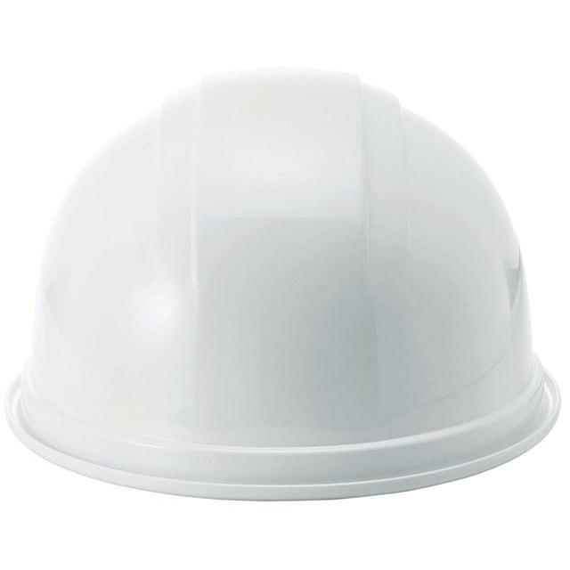 進和化学工業 SS-88-1N型S-8T-P式R  作業用 ヘルメット(通気孔なし/ライナー入り)/ 工事用 建設用 建築用 現場用 高所用 安全 保護帽 電気設備工事|proshophamada|04