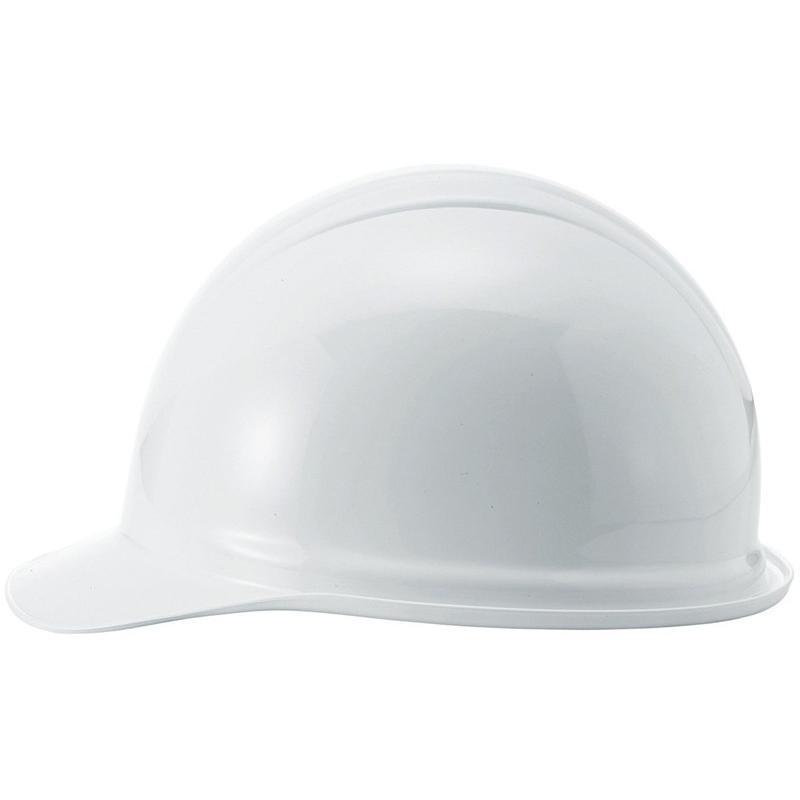 進和化学工業 SS-88-2型T-P式R 作業用 ヘルメット(通気孔なし/ライナー入り)/ 工事用 作業用 建設用 建築用 現場用 高所用 安全 保護帽 電気設備工事|proshophamada|02