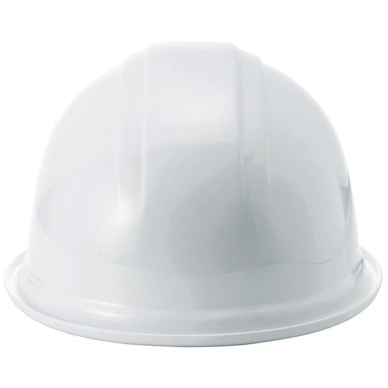 進和化学工業 SS-88-2型T-P式R 作業用 ヘルメット(通気孔なし/ライナー入り)/ 工事用 作業用 建設用 建築用 現場用 高所用 安全 保護帽 電気設備工事|proshophamada|03