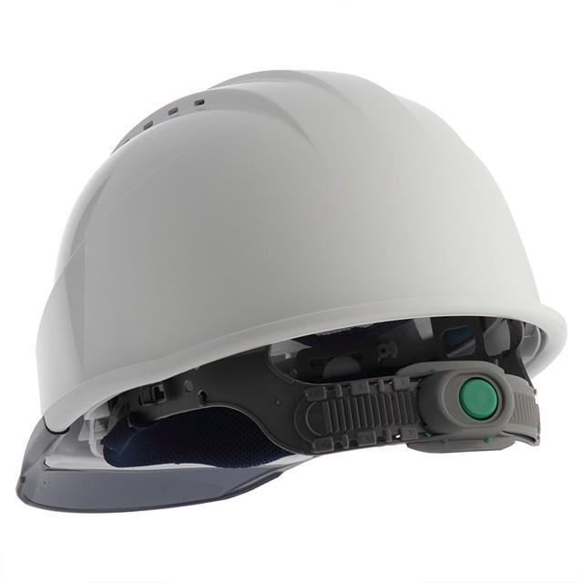 スミハット KKC3-B-NCOOL Nクール 遮熱 練込み 透明ひさし 作業用 ヘルメット(通気孔付き/ライナー入り)/ 夏 熱中症対策 安全 工事用 建設用 建築用 高所用|proshophamada|03