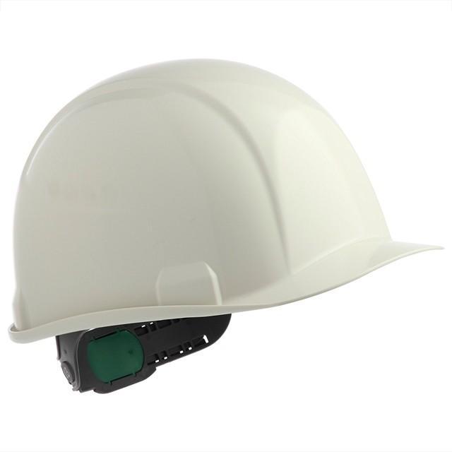 スミハット SAX-B 作業用 ヘルメット(通気孔なし/ライナー入り)/ ヘルメット 工事用 建設用 建築用 現場用 高所用 安全 保護帽 電気設備工事対応|proshophamada