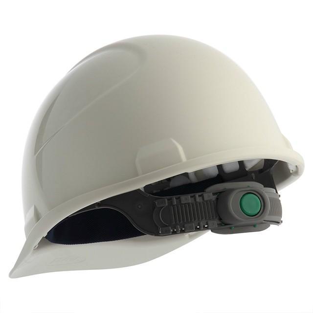スミハット SAX-B 作業用 ヘルメット(通気孔なし/ライナー入り)/ ヘルメット 工事用 建設用 建築用 現場用 高所用 安全 保護帽 電気設備工事対応|proshophamada|02