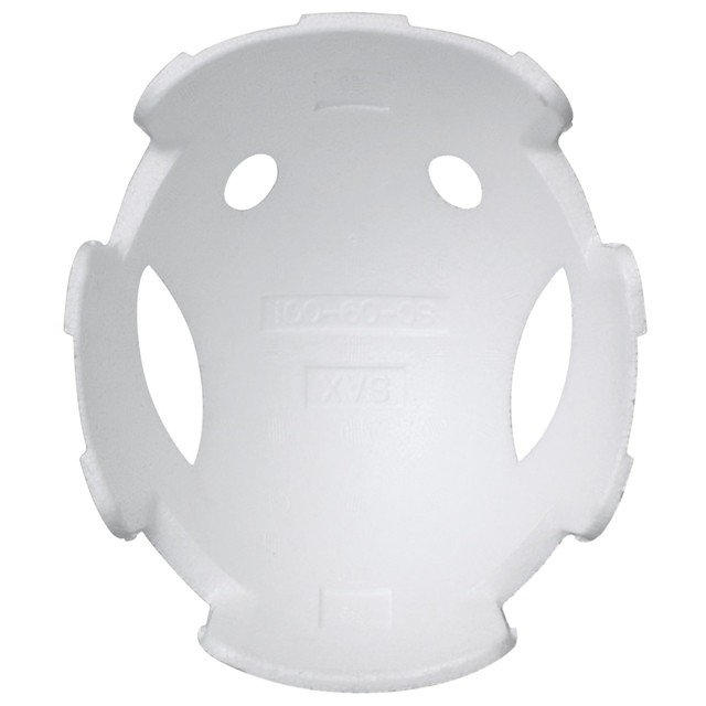 スミハット SAX-B 作業用 ヘルメット(通気孔なし/ライナー入り)/ ヘルメット 工事用 建設用 建築用 現場用 高所用 安全 保護帽 電気設備工事対応|proshophamada|04