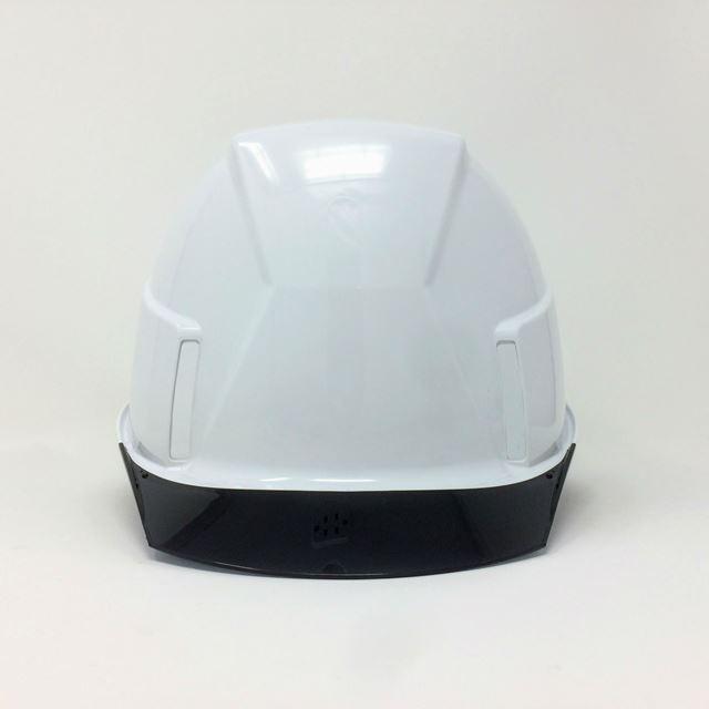 スミハット KKX-A-NCOOL Nクール 透明ひさし 遮熱 ヘルメット(通気孔なし/圧縮エアシート)/  夏 熱中症対策 工事 作業 建設 建築  高所 保護帽 電気設備工事 proshophamada 02