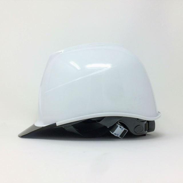 スミハット KKX-A-NCOOL Nクール 透明ひさし 遮熱 ヘルメット(通気孔なし/圧縮エアシート)/  夏 熱中症対策 工事 作業 建設 建築  高所 保護帽 電気設備工事 proshophamada 04