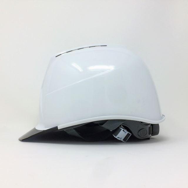 スミハット KKXC-A 透明ひさし 作業用 ヘルメット(通気孔付き/圧縮エアーシート)/ 工事用 建設用 建築用 現場用 高所用 安全 保護帽 proshophamada 04