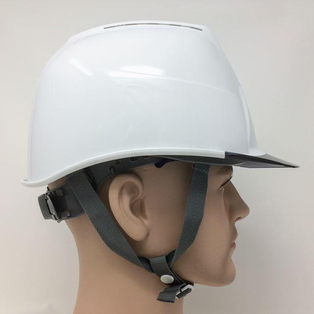スミハット KKXC-A 透明ひさし 作業用 ヘルメット(通気孔付き/圧縮エアーシート)/ 工事用 建設用 建築用 現場用 高所用 安全 保護帽 proshophamada 09